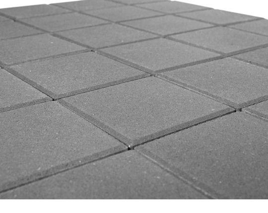 Тротуарная плитка гладкая